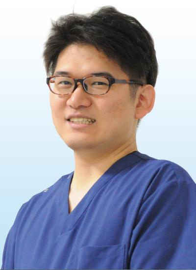 明石アップル歯科院長 今井佑輔