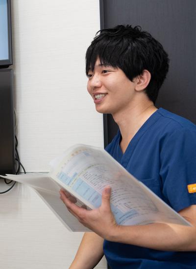 加古川アップル歯科の歯科医師