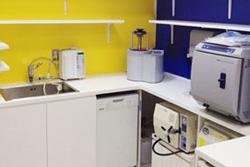 滅菌システム
