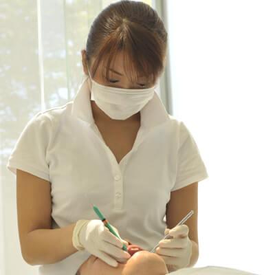 歯科衛生士 本田