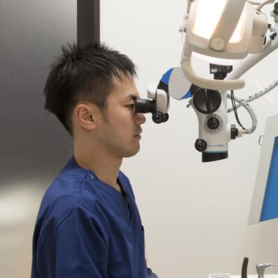 歯科医師 大平
