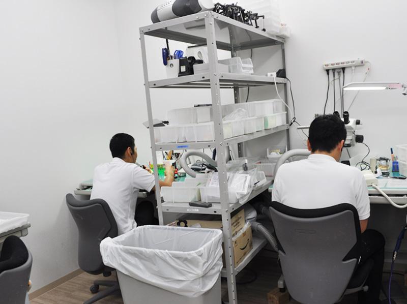 歯科技工士 藤坂倫成からの招待状