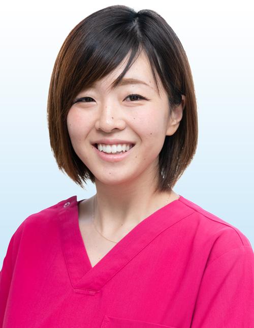 歯科衛生士 古川佳奈からの招待状